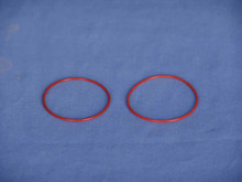 "SWINNEX FILTER DISC HOLDER - ""O"" RINGS"