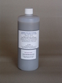HYDRATED BENTONITE (FOOD GRADE) 1L