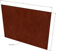 Brandywine Maple Island Panel