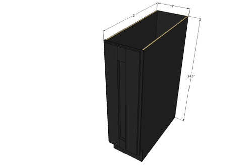 Great ... Base Cabinet With Single 9 Inch Door. Image 1