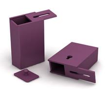 Car Pushka-Purple