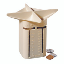 Coin Counting Holder