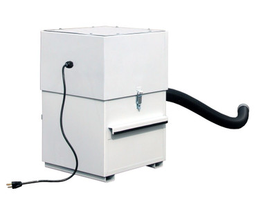 CrystalBlast VAC110 Dust Collector