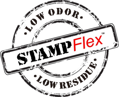 StampFlex Premium Laserable Rubber