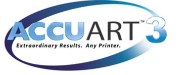 "Ikonics AccuArt 3 InkjetFIlm 10"" x 12"" 100 Sheets"