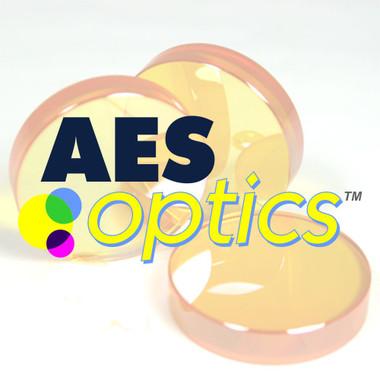 AES Laser Optics