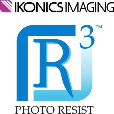 "Ikonics R3 3mil 10"" x 12"" 25 Sheets"