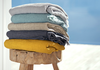 COAST Natural Textiles