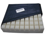 "18"" Premium Seating Cushion with Protect Cover"