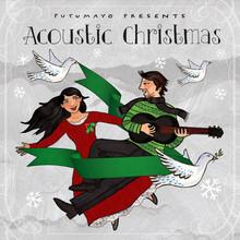 Acoustic Christmas-Putumayo