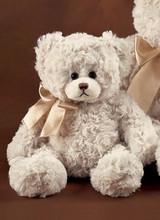 Baby Huggles Bear by Bearington.
