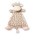 Sadie Giraffe Blankie