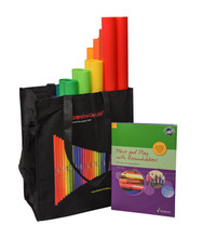 Boomwhacker Move and Play Kit