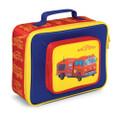 Firetruck Lunchbox