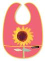 Sunflower Bib
