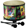 Rainforest Floor Tom by Remo