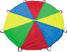 parachute- 6 foot, by Rhythmband