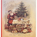Santa Claus and His Works Book