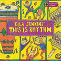 Ella Jenkins-This is Rhythm