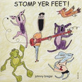 Johnny Bregar-Stomp Your Feet