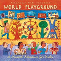 Putumayo Kids World Playground 1