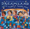 Putumayo Kids Dreamland