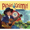 Pickin' & Grinnin' : Great Folk Songs for Kids