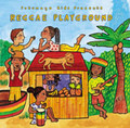 Putumayo Kids Reggae Playground