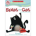 Splat the Cat (3 DVD set)
