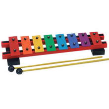 eight note xylophone by rhythmband