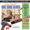 One-Shoe Blues-Sandra Boynton