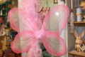 Fairy Glitter Wings- Large, 3T-7