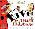 Five Little Ladybugs-Richele Bartkowiak