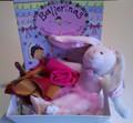 Ballerina Bunny Gift Set