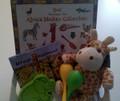 African Fun Gift Set