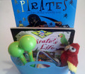Pirate Musical Gift Set