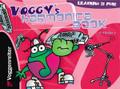 Voggy's Harmonica Book