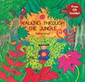 Walking Through the Jungle/Paperback w/CD