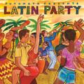 Latin Party- Putumayo