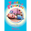 Toddler Favorites- DVD/ Music for Little People