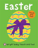 Touch and Feel Easter