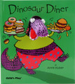 Dinosaur Diner Board Book