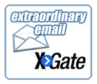 ClientSATmail powered by Xgate in Australia