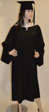 University of Alberta - Master Gown