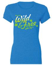 Women's Wild & Free
