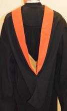 University of Calgary - Master Hood