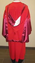 Memorial University - Doctorate Hood