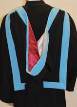 Memorial University - Master Hood