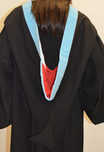 University of Winnipeg - Bachelor Hood