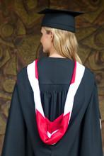 University of Winnipeg - Master Hood